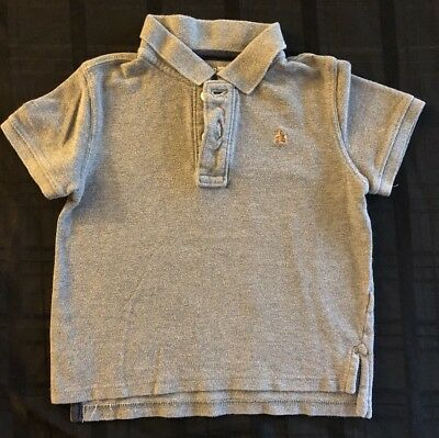 BabyGap Toddler Boy Polo Shirt Size 3T