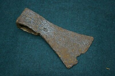 Kievan Rus - combat Ancient ax of the iron Vikings of the IX - XII century