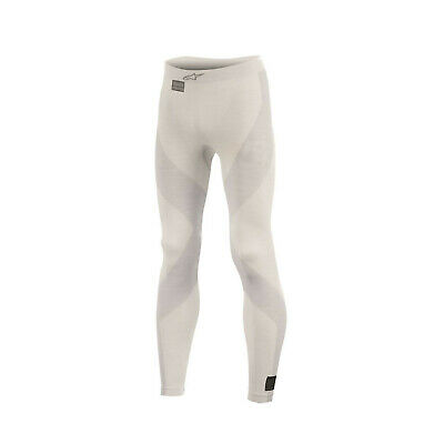 Alpinestars ZX EVO underwear pants White FIA - Genuine - 7