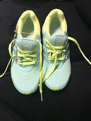 classic fit f19cb 4ed51 Adidas Running Shoes Sneakers Supernova Glide Boost WOMENS NEW Size 6 1 2