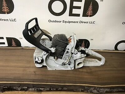 STIHL MS261C M Chainsaw- Project Saw / Parts Saw - NICE OPPORTUNITY- SHIPS  FAST