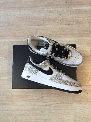 timeless design 1ab74 344d2 Nike Air Force 1 Cocoa Snake Co.JP AF1 Supreme 3M Atmos Complexcon 2018 9