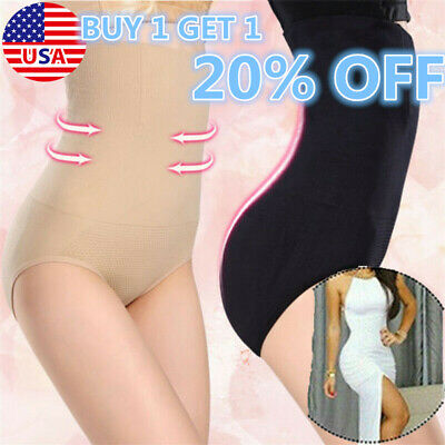 Shapermint Tummy Control Empetua All Day Every Day High-Waisted Shaper Panties r