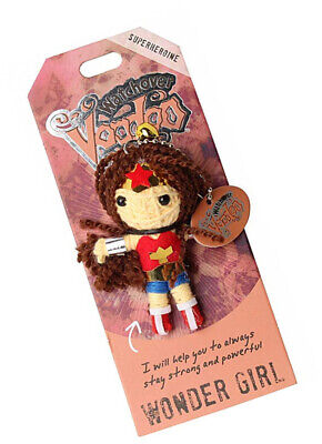 Authentic Voodoo Doll Witchcraft Casting Juju Vudu Magic Toys Witches Stitches