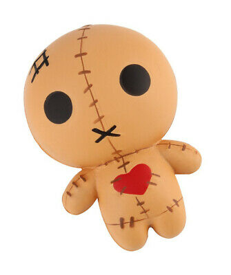 Mini Authentic Voodoo Doll Witchcraft Spell Casting Juju Vudu Magic Toys Witches