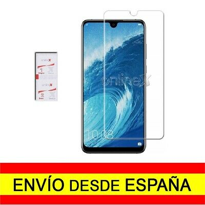 Cristal Templado HUAWEI P SMART 2019 / P SMART PLUS 2019 Protector  a3942 nt