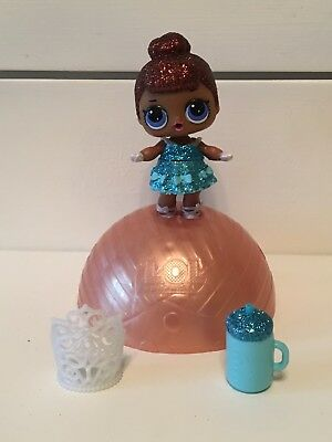 LOL Surprise Doll MS MISS BABY Series 1 Authentic Dolls sd
