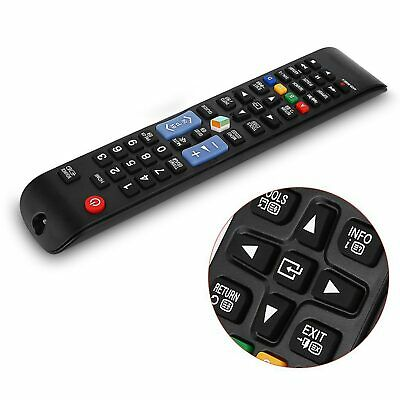 Genuine Replacement Remote Control for Samsung LED SMART TV Full HD