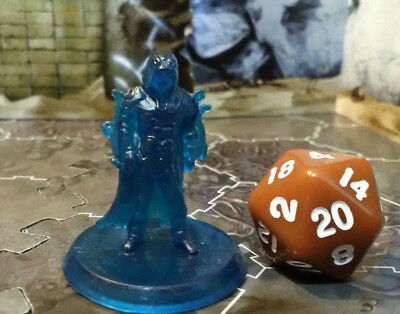 STEALTH ROGUE MINIATURE for Dungeons and Dragons 5e Rpg