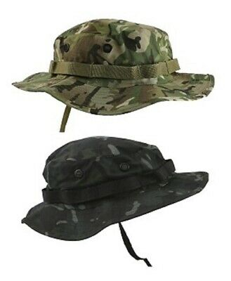 2a19ae8be8819 PENTAGON JUNGLE HAT Boonie Army Security Tactical Police Ripstop ...