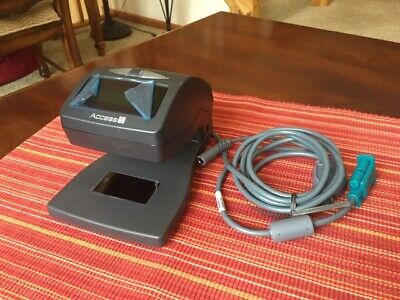 ACCESS-IS Boarding Gate Reader (BGR120M) (USED)