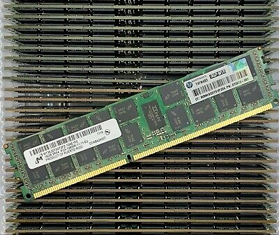 128GB A5940906 Dell Poweredge Speicher Kit 8 X 16Gb 2Rx4 PC3-12800R