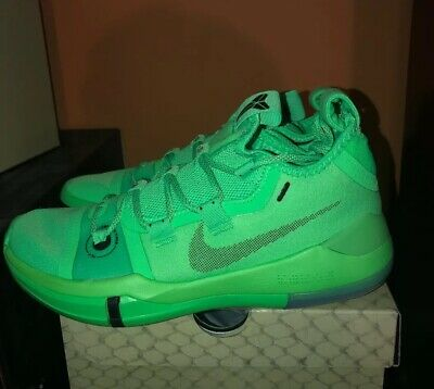 62a77de88179 NIKE KOBE AD Green Strike AR5515-301 8 New With Box -  125.00