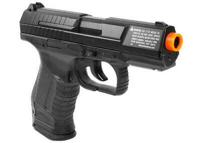 Walther P99 Prop Pistol Black BROKEN Airsoft Gun Prop Use Only Sold As Is