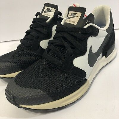 best service 51dd7 bf2e9 Nike Air Berwuda 555305-003 Black Anthracite Off White Size  7.5 Nwob