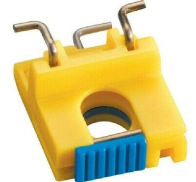 Hager LOCKING DEVICE 2-Poles Suitable For MCB/RCCB/RCBO *German Brand