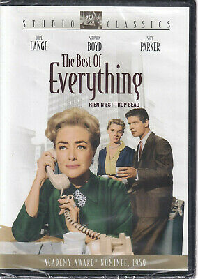 The Best Of Everything (Dvd 2005) (Q1)