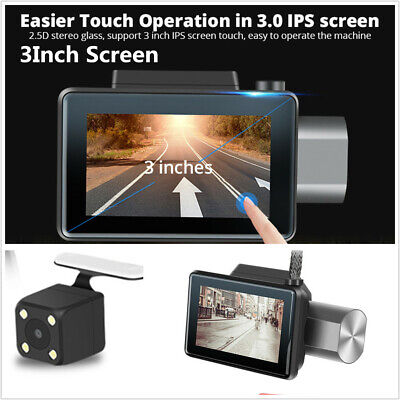 1XRear Camera Built-in 3G & WiFi GPS Log Track Hidden Type Quad core Android 5.0