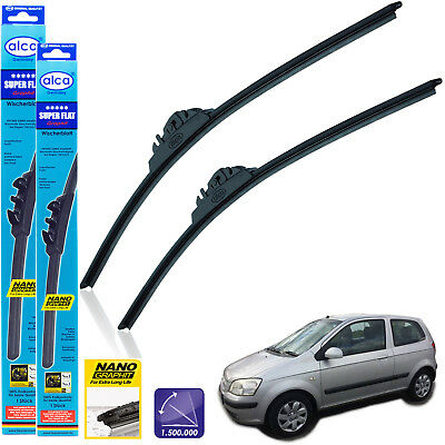 alca Germany Single Rear CLASSIC Wiper Blade 14 350mm Getz 2002-2009