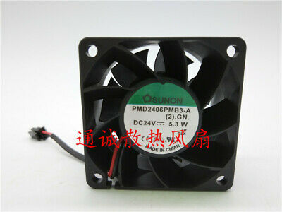 Generic Cooling Fan Cooler For Sunon KD1204PKBX-A 4020 12V 1.20W 4CM 3Pin//Wire