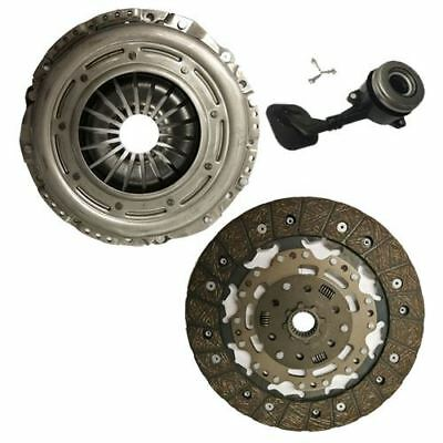 Clutch Centre Plate fits NISSAN MAXIMA//QX A33 3.0 00 to 03 240mm Friction ADL