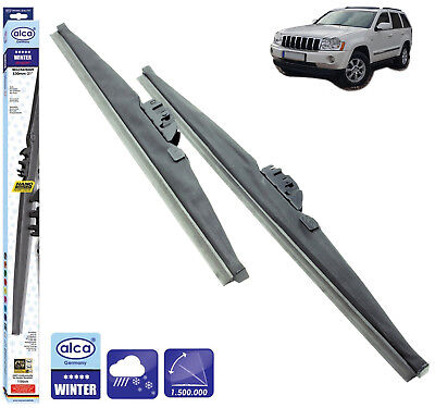 "Jeep Grand Cherokee 2010-on WINTER wiper blades 21""21"" quality German product"