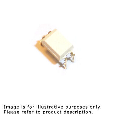 TLP421D4(GR) Optokoppler Optocoupler DC-IN 1-CH Transistor DC-OUT 4-Pin PDIP