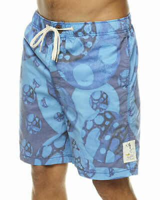 2e773affc7 Billabong Andy Davis Series Bali Boardshorts Blue Small Waist 28 BNWT £65