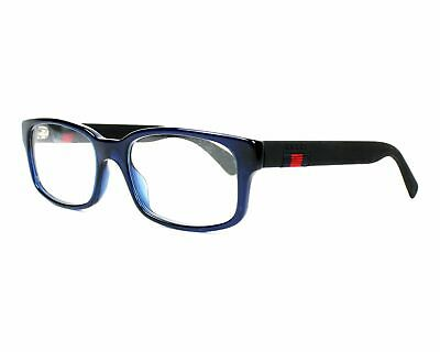 280ab6d542c8 GUCCI MEN'S EYEGLASSES GG0012O GG/0012/O 003 Grey Transparent ...