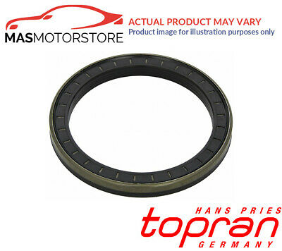 500 771 Topran Rear Left Right Wheel Hub Seal Gasket I New Oe Replacement