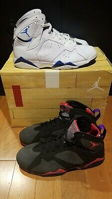 purchase cheap f1c93 8dd29 Nike air Jordan 7 Retro Pack Dmp Size 12 (371496 991)