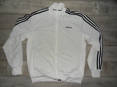 VESTE DE SURVETEMENT Adidas Vintage Collector Modele 2010