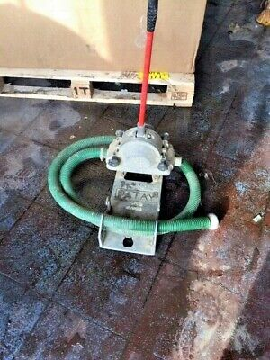 Patay Diaphram Pump - Could be used as a Bilge Pump