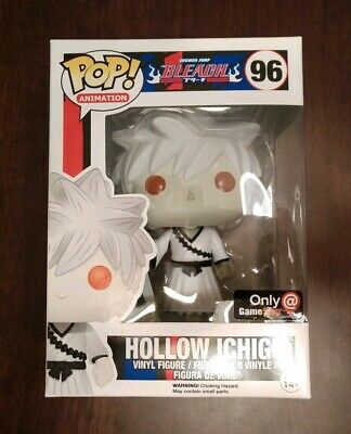 Funko Pop! Bleach Hollow Ichigo #96 GameStop Exclusive