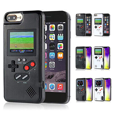 coque iphone 8 tetris
