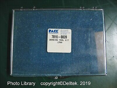 Pace 7016-0009 Component Stenciling Tool 17mm x 17mm