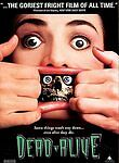 Dead Alive (DVD, 1998, Unrated Version)  The Goriest Fright Film Of All Time