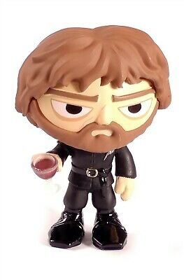 Funko Mystery Game of Thrones Series 4, Tyrion Lannister 1/6 Vinyl Figure