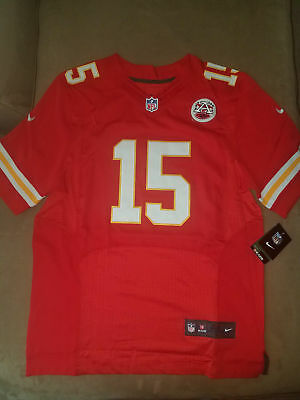 best service 00fbd 6e9c0 PATRICK MAHOMES BRAND New Stitched Jersey YOUTH youth XL Red ...