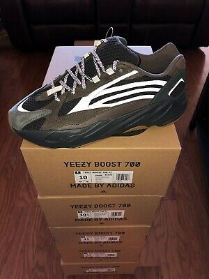 39a39623ed131 ADIDAS YEEZY BOOST 700 V2 Geode EG6860 New Size  4-13 -  332.90 ...