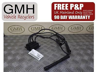Renault Clio Mk3 1.2 Petrol Ignitiion Coil / Coil Pack With Leads 2005-2013»*