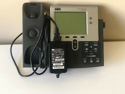 CISCO 7942G IP Phone - $11 60 | PicClick