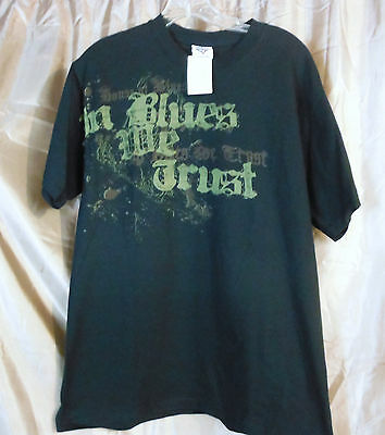 Skull T Shirt S bis 5XL Übergrösse Texas Blues Plus Size Rock `N Roll Plus Size