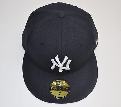 2b5d78d0a0695 New New Era 59Fifty Cap New York Yankees On Field Mlb Authentic Fitted Hat