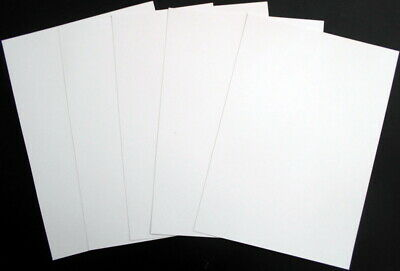 A4 200gsm WHITE CARDSTOCK  x 15 ~ Cardmaking/Scrapbooking/Papercrafts
