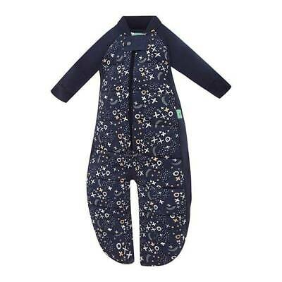 NEW ergoPouch Sleep Suit Bag 3.5 tog - Southern Cross 2-12 Months Free Shipping