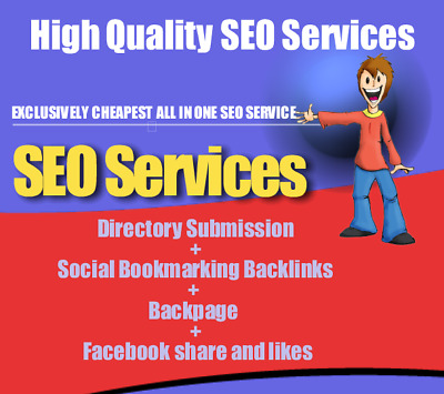 Get cheapest All in One Special Seo Package
