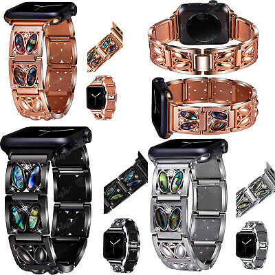 Bracelet Band For Apple Watch Jewelry Wristband Strap for Iwatch Series 4 3  2 1