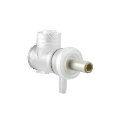 Pump & Valve Assembly Replacement for Bath & Shower Dispenser