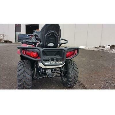 Polaris Sportsman 850 Touring SP Rear Brush Guard Bumper